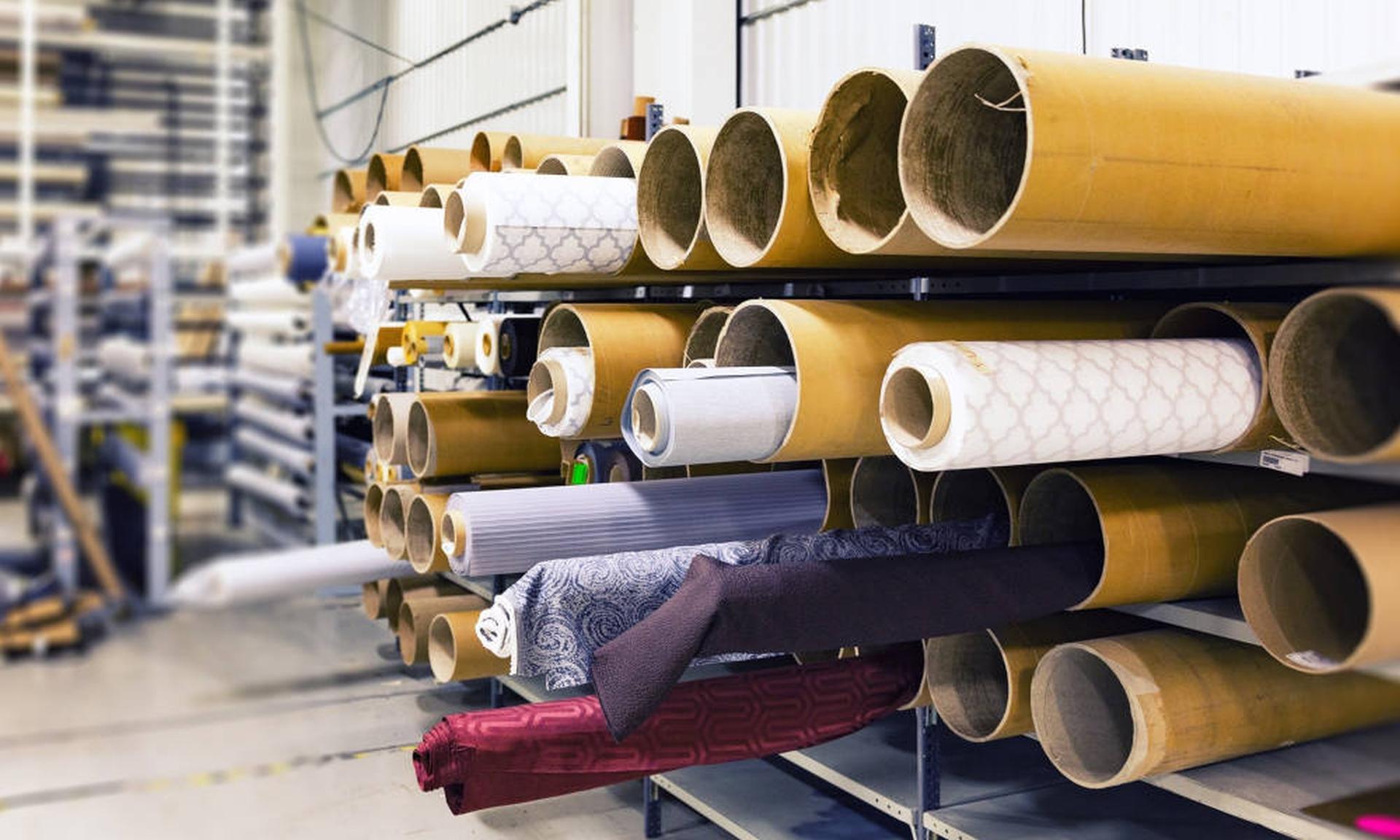 Etichette settore manifatturiero