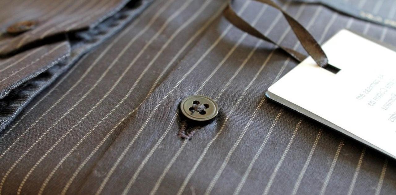 Stampa etichette per abbigliamento . PASQUI